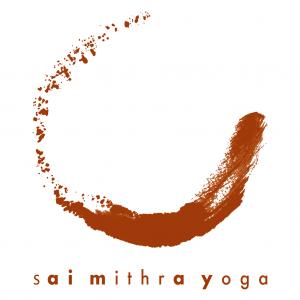 Logo Sai Mithra Yoga