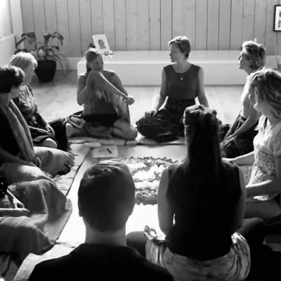 Sai Mithra Yoga Workshop Foto